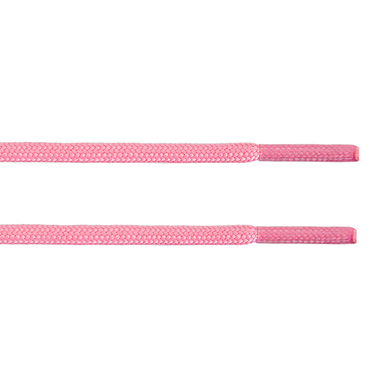 Pink Rope Laces - Essentials Collection - LaceSpace