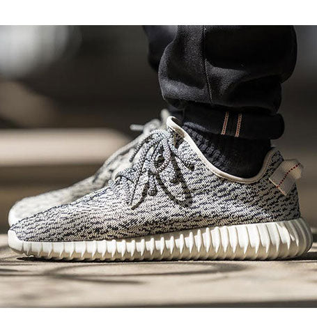 Yeezy 350 - Turtle Dove - Replacement Laces - LaceSpace