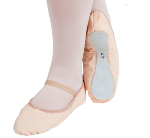 Paul Wright Ballet Shoe