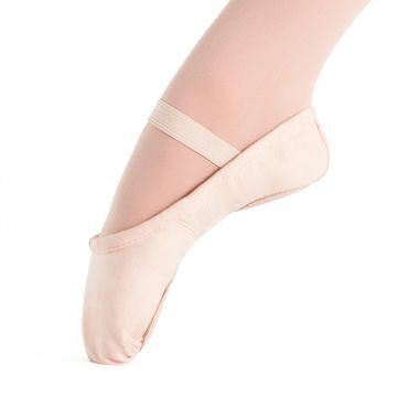 Bloch Canvas Ballet Shoe