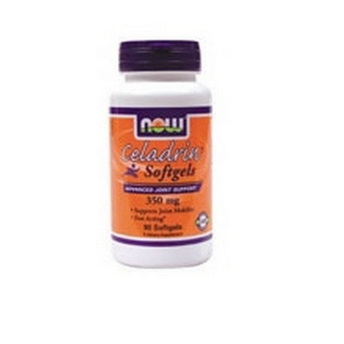 NOW Foods Celadrin 350 mg, 90 Softgels
