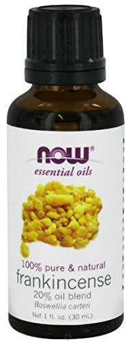 NOW Foods 100% Pure & Natural Frankincense Oil
