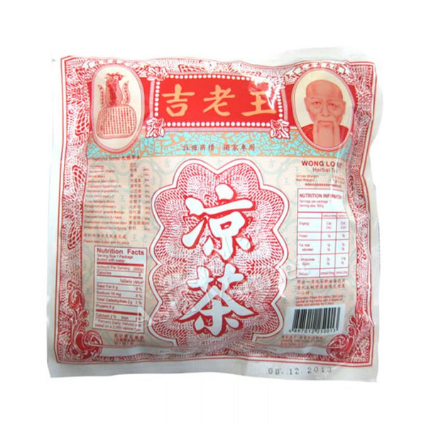 Wong Lo Kat Herbal Tea 105 g