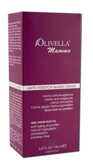 Olivella Baby Care Mamma Anti Stretch Mark Cream, 5.07 oz