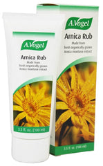 A.VOGEL Arnica Rub 3.5 Oz