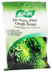 A.Vogel Cough Drops Soothing Pine - 18 CT