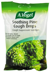 A.Vogel Cough Drops Soothing Pine - 16 CT