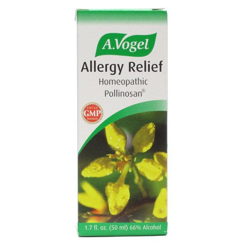 A Vogel Allergy Relief 1.7 Fl Oz
