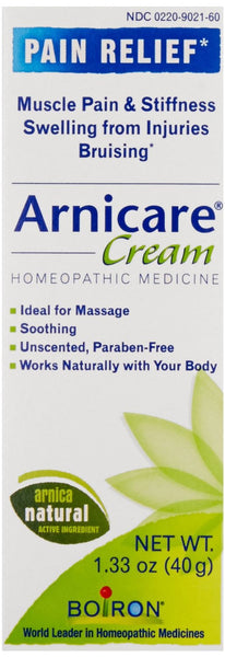 Arnicare Cream, 1.33 Ounce Tube