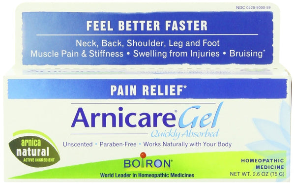 Boiron - Arnicare® Gel Pack 2.6 oz