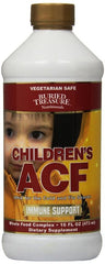 Buried Treasure Children's ACF, 16 Fluid Ounce