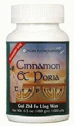 Plum Flower Cinnamon & Poria