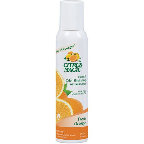 Citrus Magic Air Freshener - 3.5 oz