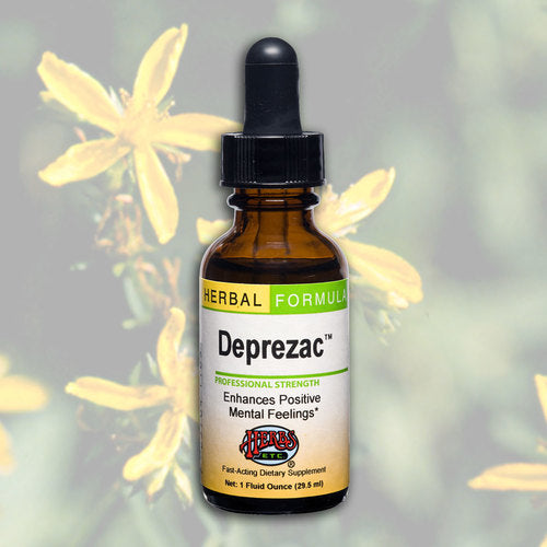 Deprezac 1oz by Herbs Etc.