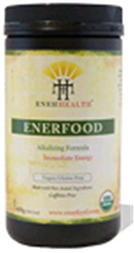 EnerFood Super Green Drink 14 Ounces