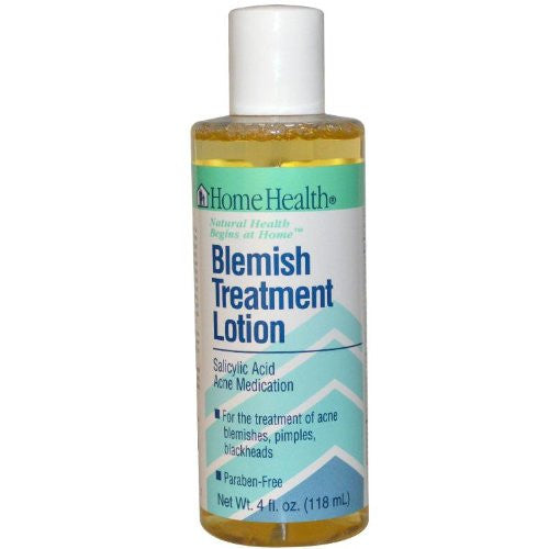 Home Health Blemish Treatment Lotion, 4 Ounce