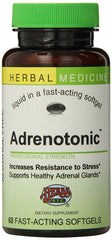 Adrenotonic Herbs Etc 60 Softgel