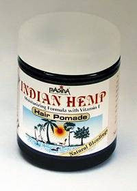 Indina Hemp Hair Pomade by Madina - 3.5 Oz.