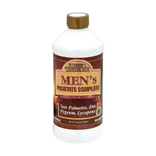 Buried Treasure Men's Prostate Complete Liquid, 16 Ounce