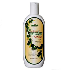 Madina - Natural Cucumber Lotion, 8 Oz.