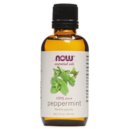 NOW Foods Essential Peppermint Oils