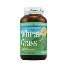 PINES WHEAT GRASS Wheat Grass 500mg 250 TAB