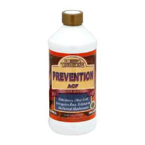 Buried Treasure Prevention ACF Liquid, 16 Ounce