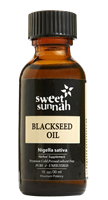 Sweet Sunnah Black Seed Oil