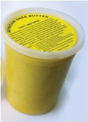 100% Natural Shea Butter 32 oz