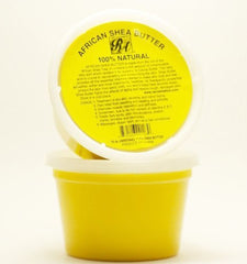 100% Natural Shea Butter 16 oz