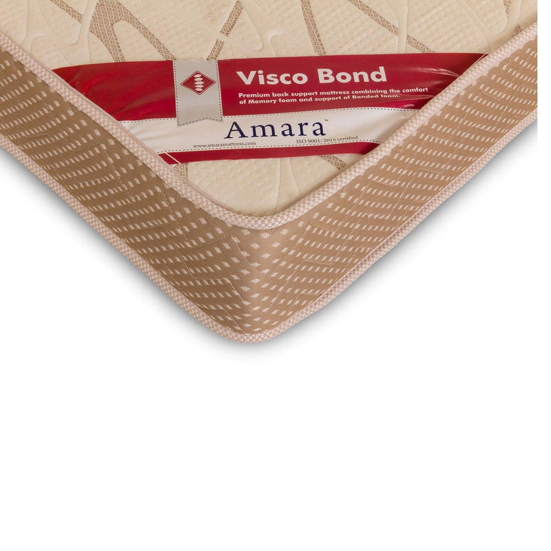 Amara Viscobond - Orthopedic Memory foam mattress