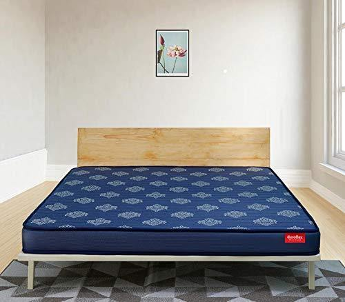 Duroflex Edge - Economical Foam Mattress