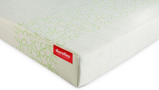 Duroflex Kaya - Natural Latex Mattress