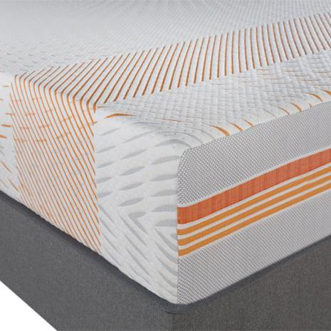 Duroflex NRG40 - Luxury Memory foam Mattress
