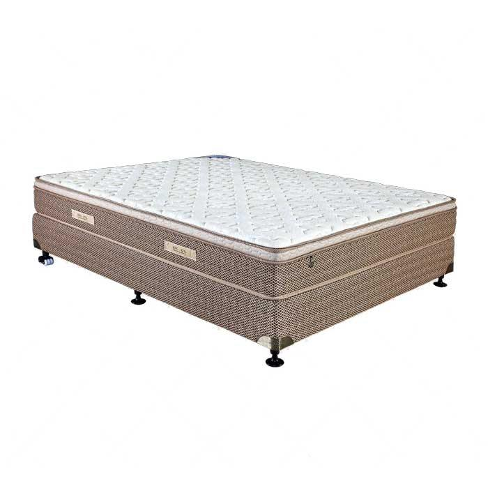 Kingkoil Dr.Mattress Euroback - Orthopedic Bonded foam mattress