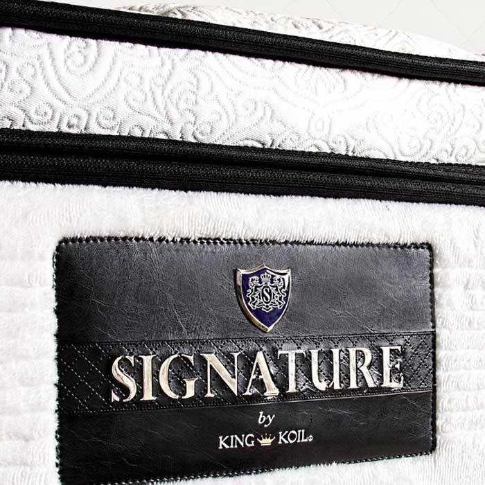 Kingkoil Signature - Universal Mattress