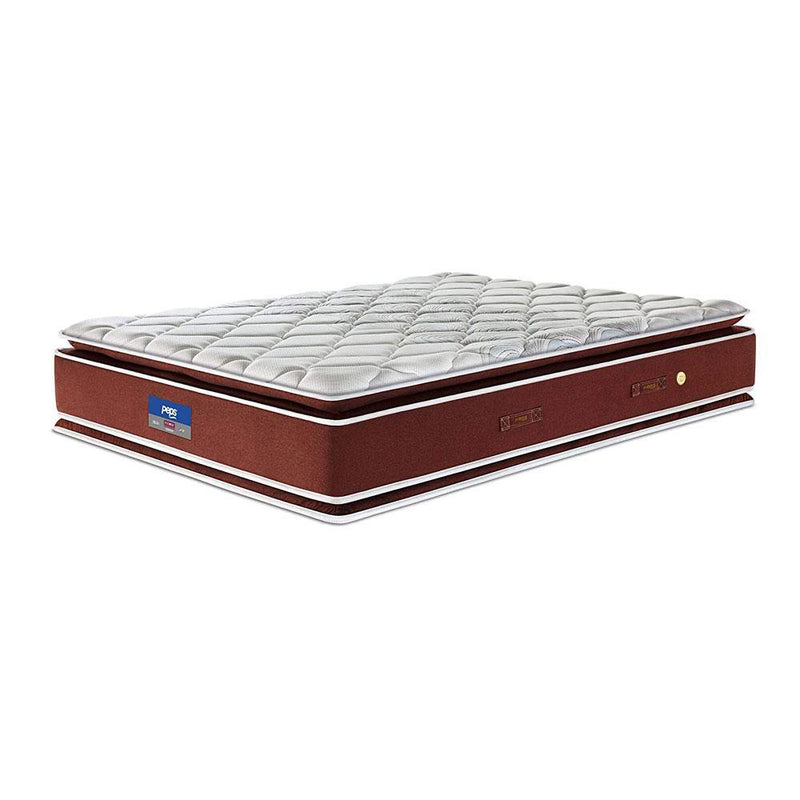 Peps Geneva Pillowtop (PT) - Universal Mattress