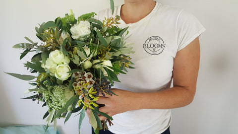 Boutique Blooms Co Florist - Online Flower Delivery - Gold Coast Weddings