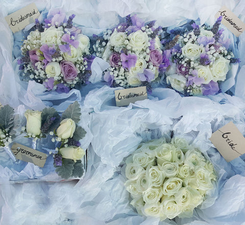Boutique Blooms Co Florist - Gold Coast Weddings