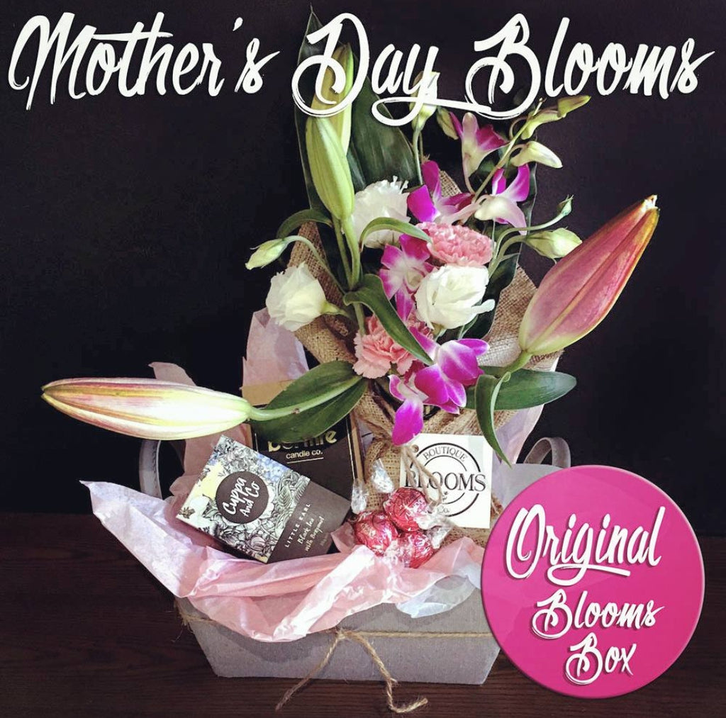 Cheap flowers mothers day images flower wallpaper hd mothers day blooms box boutique blooms co boutique blooms co gold coast florist wedding bouquets cheap izmirmasajfo