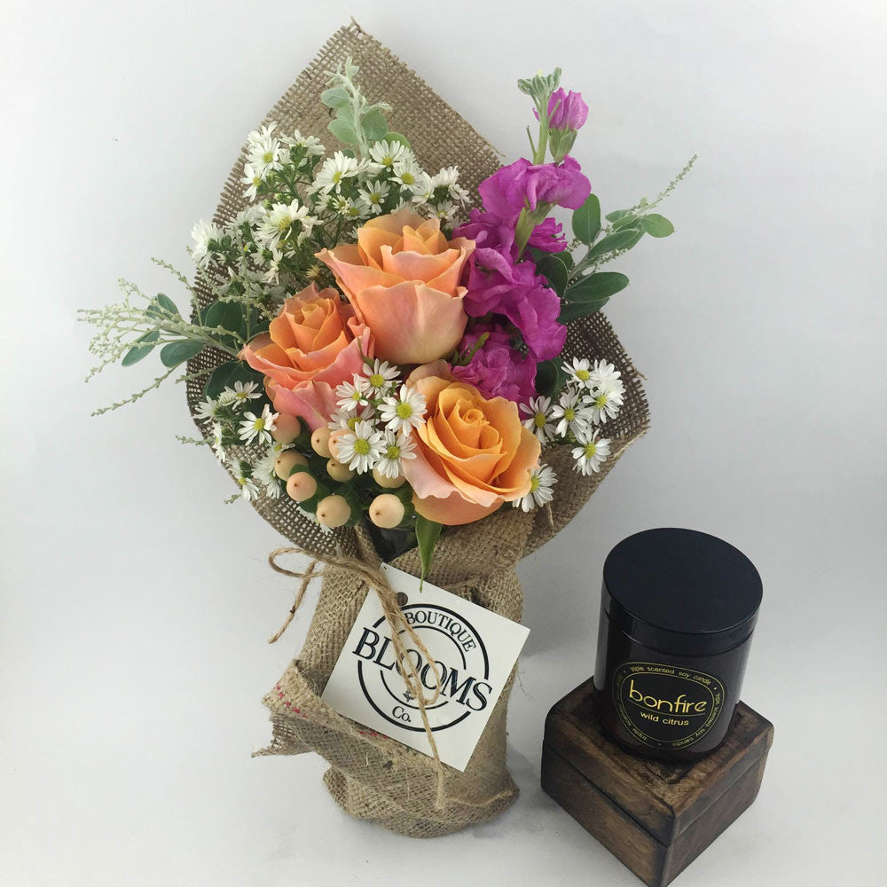 Boutique Blooms Co - Gold Coast - Florist - Wedding Bouquets - Cheap Flower Delivery