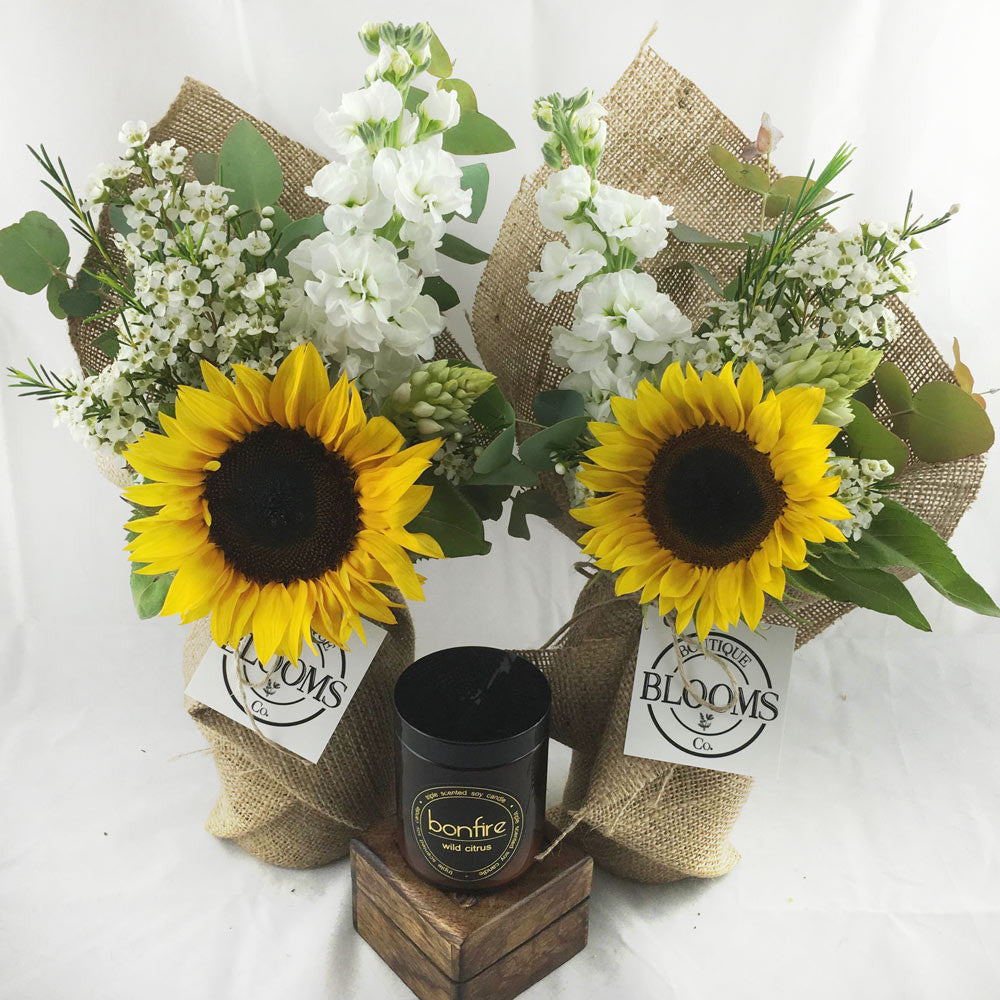 Boutique Blooms Co - gold coast florist - wedding flowers