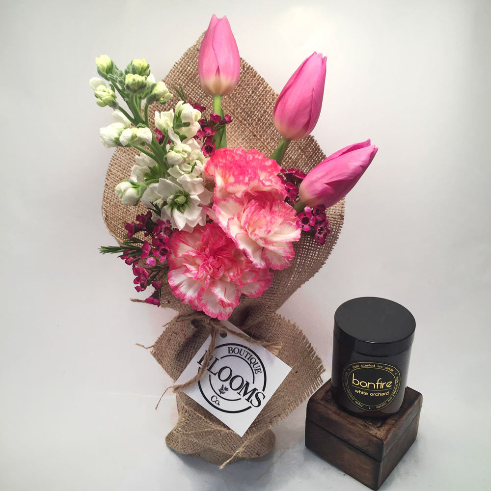 Gold Coast Flower Delivery Boutique Blooms Co