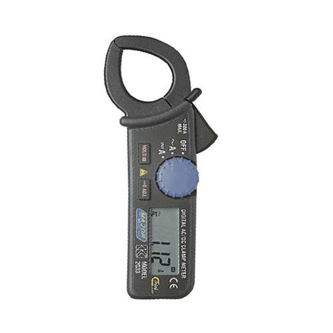 300A Professional AC/DC Clamp Meter
