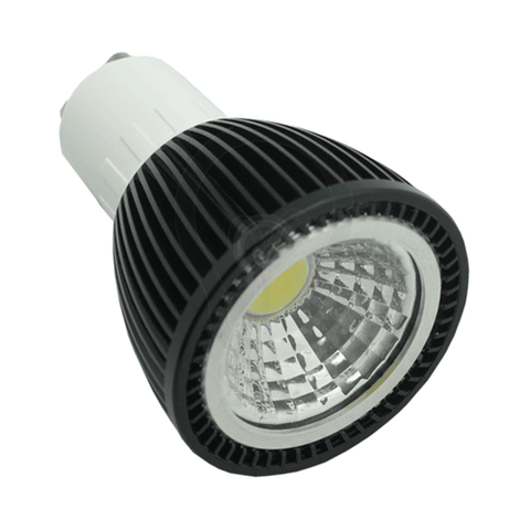 5W LED Dimmable Spotlight GU10