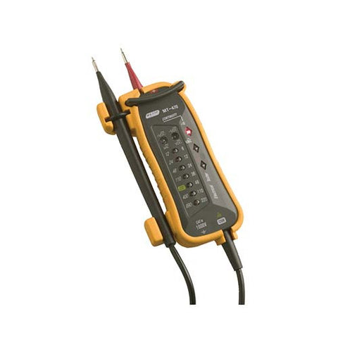 LED AC/V - DC/V & Continuity Voltage Tester