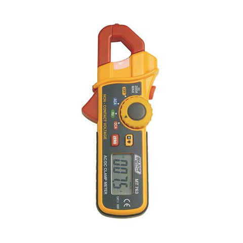 200A Compact AC/DC Clamp Meter