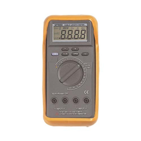 Digital Metric Cable Length Meter