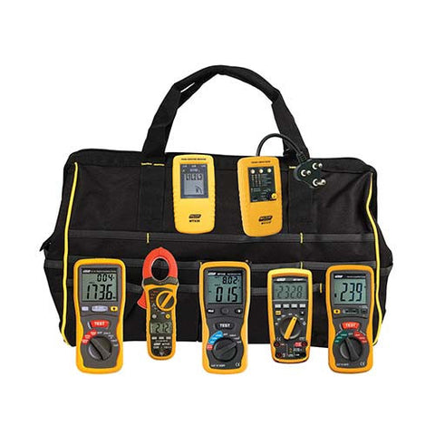 Electrical Contractor Test Kit