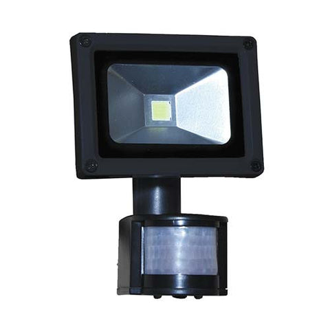 10W LED PIR Floodlight